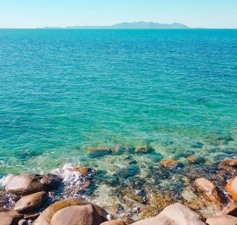 Morning Walks on Magnetic Island, Australia