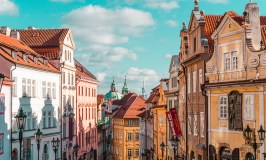 A solo travel guide to Prague