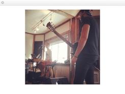 Paramore - Writing The Future 11