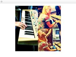 Paramore - Writing The Future 22