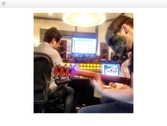 Paramore - Writing The Future 33
