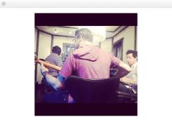 Paramore - Writing The Future 54