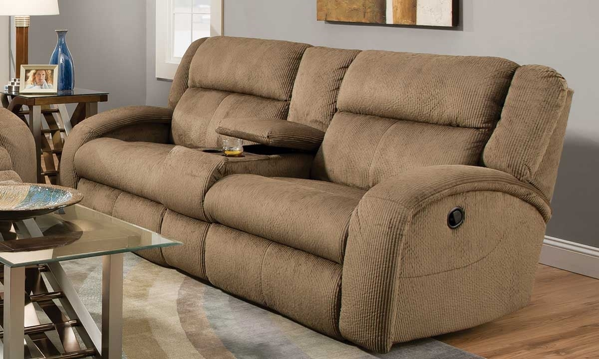 Maverick Power Reclining Sofa Haynes Furniture Virginia
