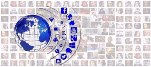 4 Reasons Being Active On Social Media Is Important For Your Business