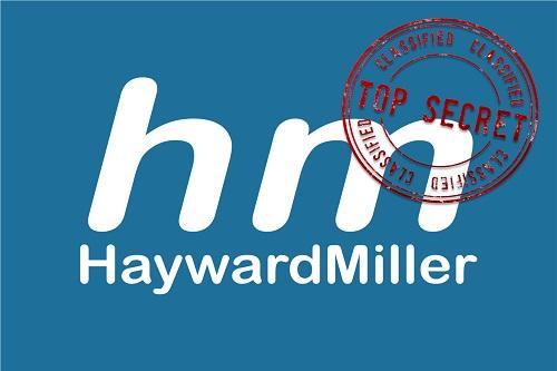 The Secret Behind Hayward Miller