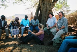 Hayward's Sustainable Safaris and Ecotourism in Africa