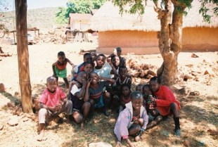 Hayward's African Sacred Safaris