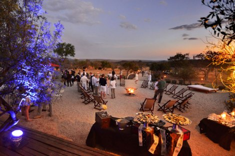 Haywards Safaris Wedding