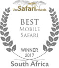 2017 Best Mobile Safari Winner