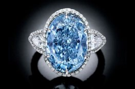 Million Pound Gemstones: Diamond