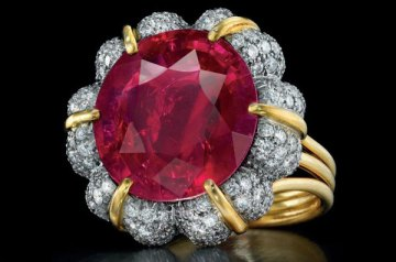 The World's Most Expensive Ruby