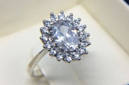How to tell if your Diamond is real or fake