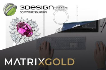rhino vs matrixgold vs 3design