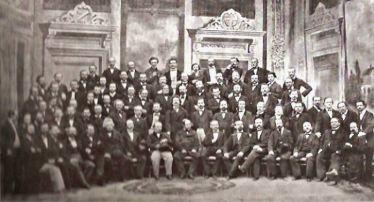 Viyana Filarmoni Orkestrası, 19. yy.