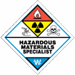 HAZMAT Chemistry | Hazardous Materials Chemistry Training