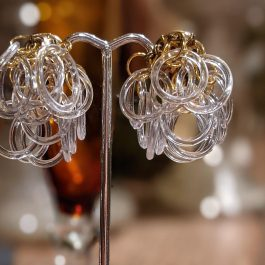 Angel Waterfall Earrings