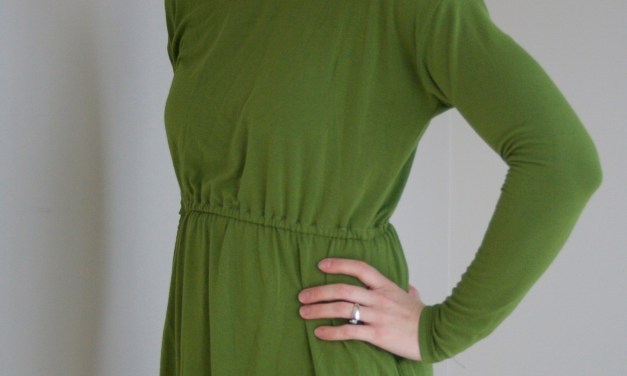 Pattern Review: Deer Creek Tunic