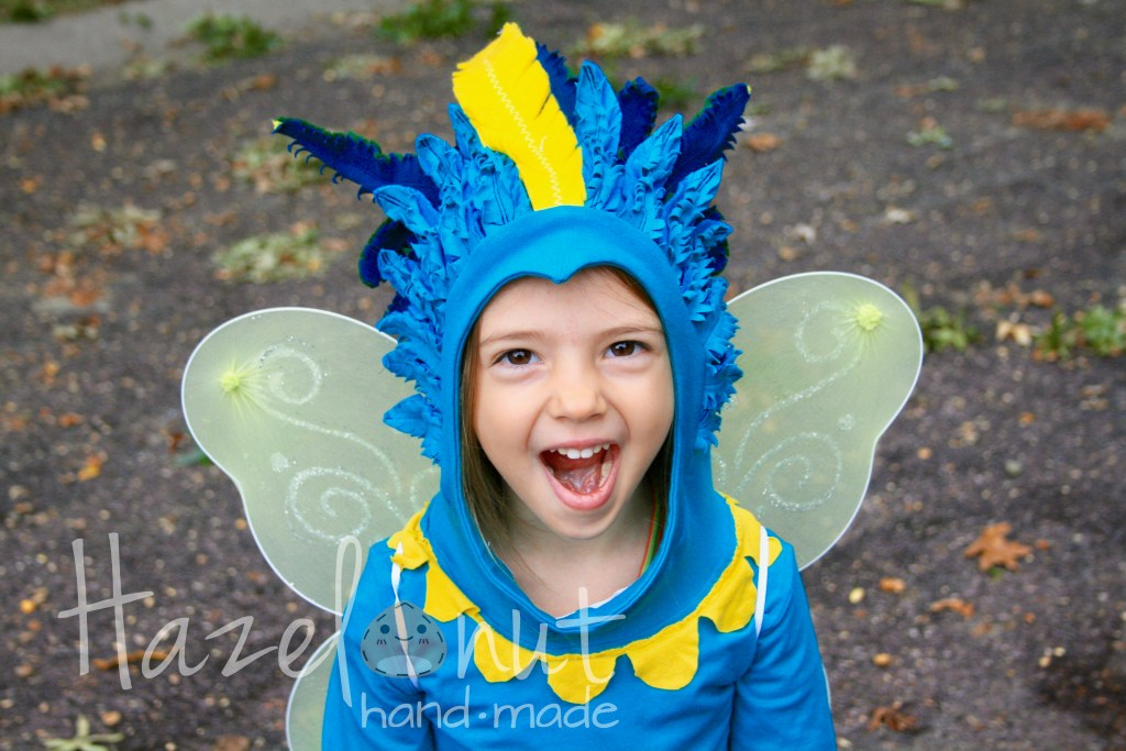 Rise of the Guardians Tooth Fairy Costume