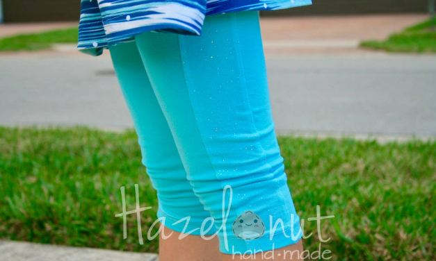Posey Tunic and Peony Leggings Update