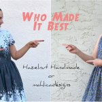 Who Made it Best-Ladies Caroline Dress Edition
