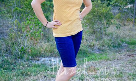 Finished Eleonore Pull On Jeans