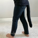 How to Sew a Simple Cat Costume Tail