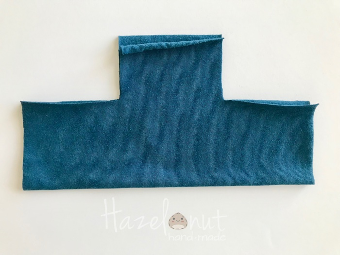 Cutout Band Tutorial with Hazelnut Handmade