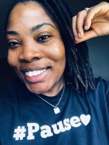 Nyla Ray  Hazel's Soapery Spa-Light  Guest Writer You're Not Living Your Best Life Yet