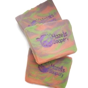 Boho Chic Cleansing Bar