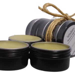 Hazels Soapery Beard Salves