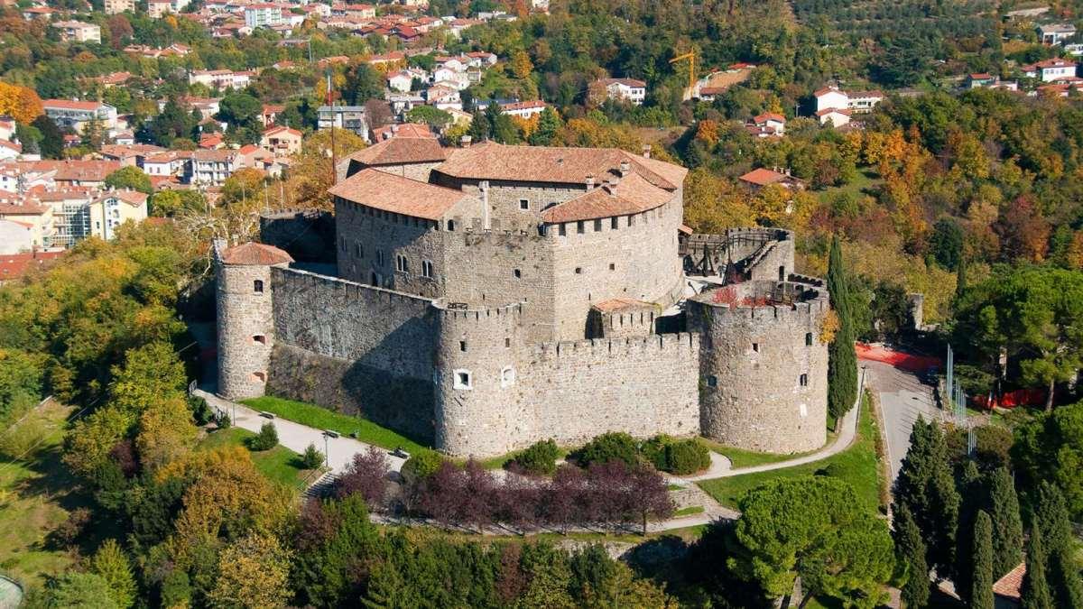 Pasquetta in Friuli Venezia Giulia