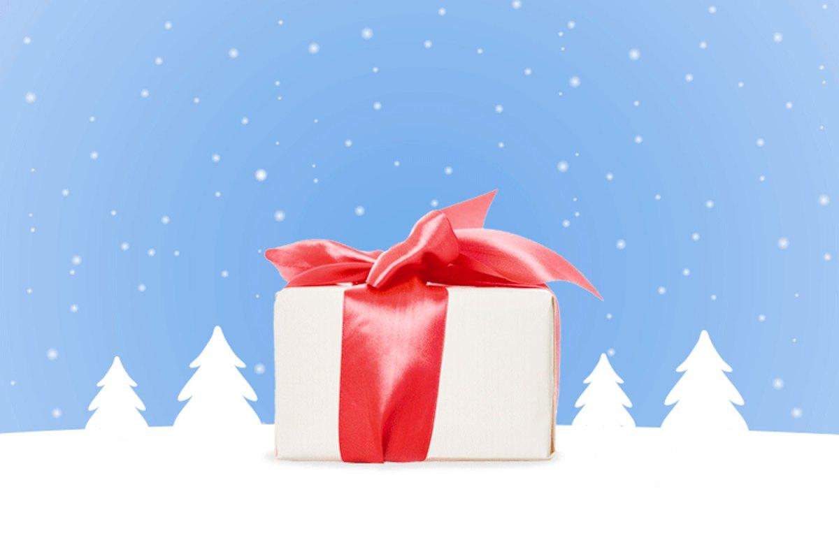 Il benessere tra i regali di Natale, un'idea originale
