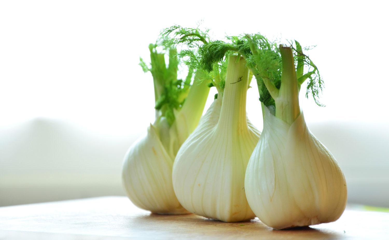 vellutata-di-finocchi - verdura gennaio