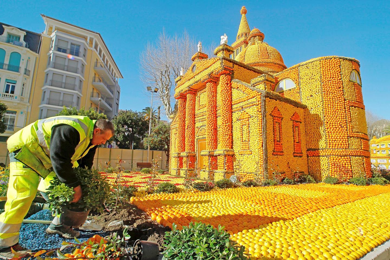 festa del limone