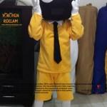 BIC Boy Maskot / BIC Kalem Maskot / Bicworld