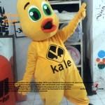 Civciv Maskotu / Kale