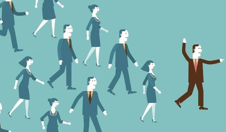 Cómo ser un buen lider
