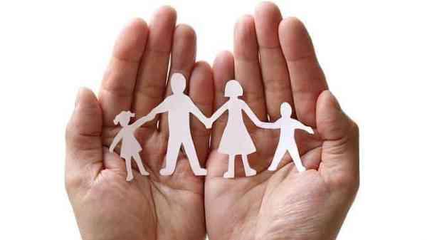Ser un buen líder en la familia