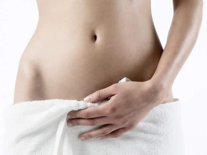 Cómo tratar una infección vaginal