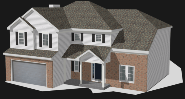 home exteriror design