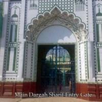 Hazrat Maulana Shah Fazal Rehman Ganj Muradabadi R.A