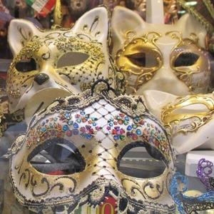 Farsang - maszk - macskák