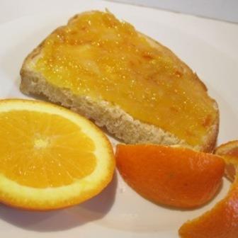 Narancsdzsem
