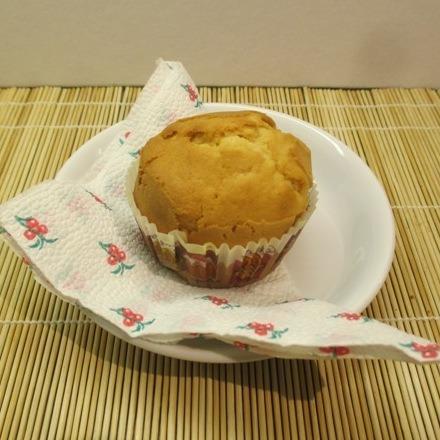 Muffin – alaprecept