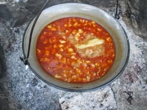 Készre főzés