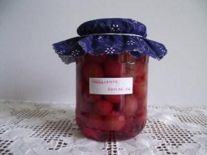 Cseresznyebefőtt 1
