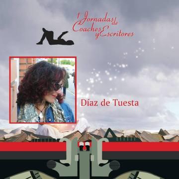 Díaz de Tuesta para Coaches y Escritores