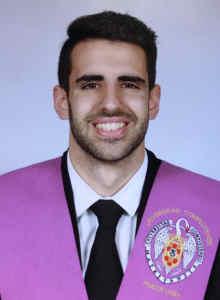 José López Arévalo