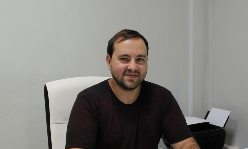 Juan Carlos Jiménez García
