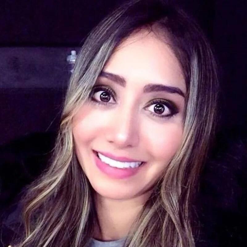Claudia María Ramírez
